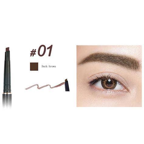 Eyeliner Make Pencil waterproof eyebrow eyeliner pencil brow definer cosmetic