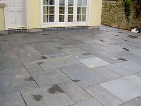 Where To Buy Patio Slabs by Cheap Garden Paving Exterior Slate Paving Black Slate