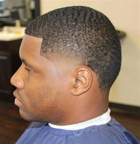 new over ear tapers and fades new 7 taper fade with waves for men new natural hairstyles