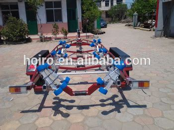 long boat trailers for sale high quality easy loading long boat trailer trailer for