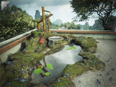 Epic Gardens epic zen garden for ios 8 macstories