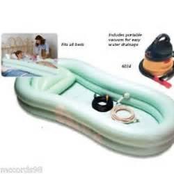 bath tub ez bathe portable bathtub with