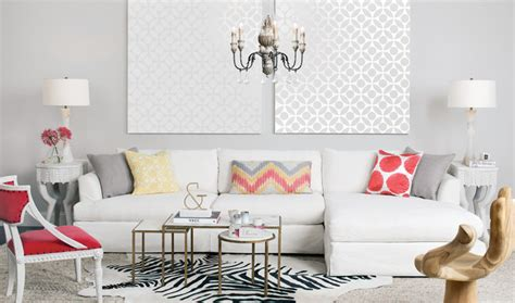 fashion living room furniture pastel palette andre slipcover sofa contemporary living room by high fashion home
