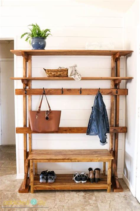 pottery barn rustic bench 153 best images about entryways hallways on pinterest