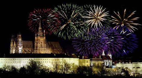 new year in europe the best new year s celebrations in europe