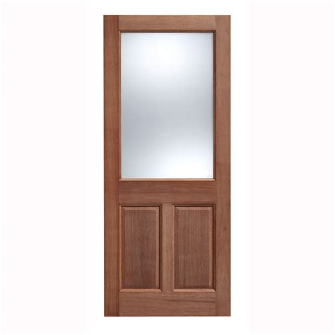 Exterior Glazed Doors Lpd 2xg 2 Panel Hardwood Glazed Exterior Door Next Day Delivery Lpd 2xg 2 Panel