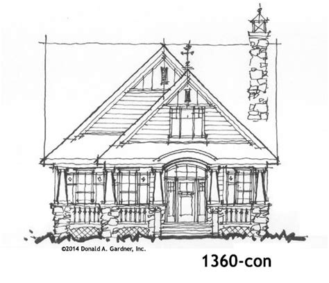 narrow lot house plans with rear garage narrow house plan on the drawing board 1360 houseplansblog dongardner