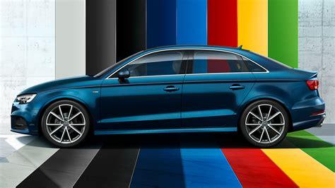 Audi Limousine A3 by A3 Limousine Gt A3 Gt Audi Deutschland