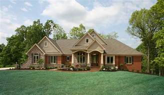 craftsman house plan 50138