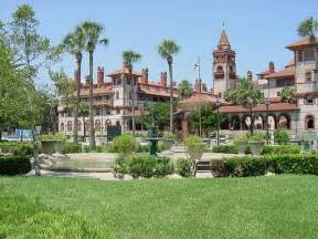 hotels in st augustine ponce de hotel st augustine florida