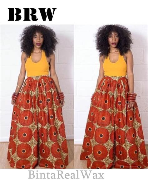 buy wholesale high waist maxi skirt pattern from