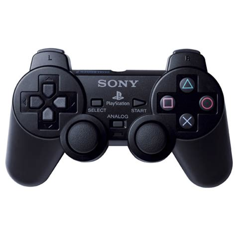 Stik Stick Ps 2 Ps2 Standart Sony stick dual shock 2 controller จอย ps2แท