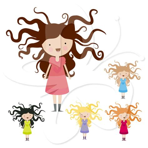 crazy hairstyles clipart crazy hair clipart cliparts co