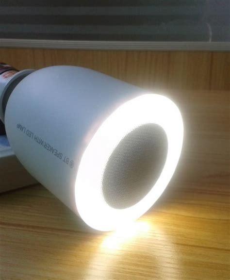 Bluetooth Light by Bluetooth Speaker L Globallybuying