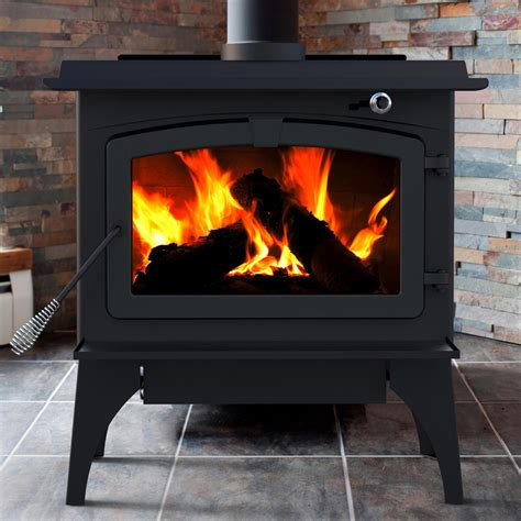Wood Burning Fireplace Heaters by View Larger
