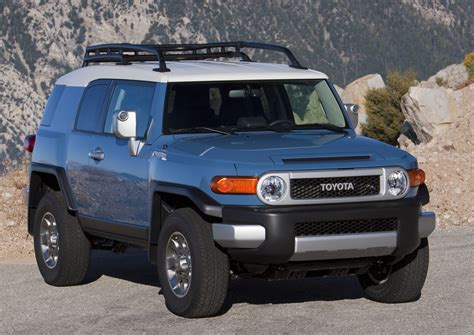 fj cruiser car new 2014 toyota fj cruiser for sale cargurus