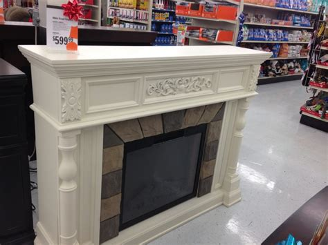 Big Lots White Fireplace by Big Lots Fireplaces Images Frompo