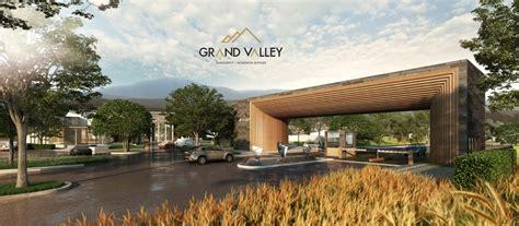 Grand Valley Mba Cost by บ านแกรนด ว ลเล ส ข มว ท เล ยงหนองมน Grand Valley