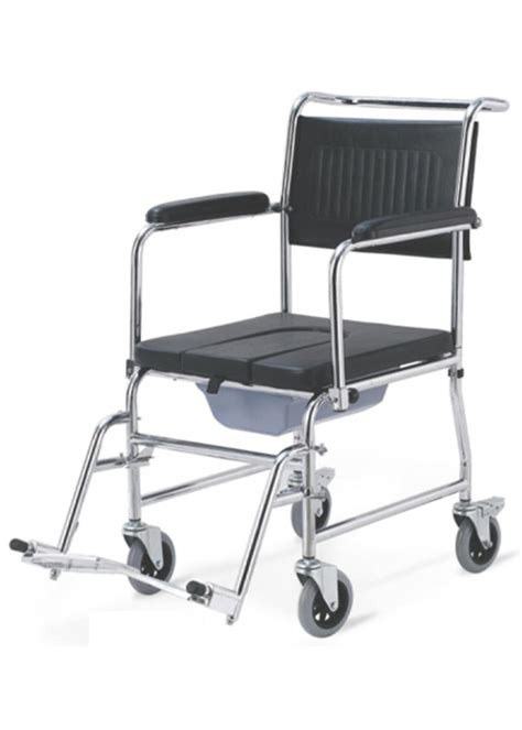 rolling shower chairs rs 6800 toilet commode