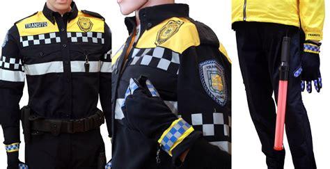 nuevo uniforme de la policia de la ciudad autonoma de polic 237 as de tr 225 nsito de la ciudad de m 233 xico utilizar 225 n