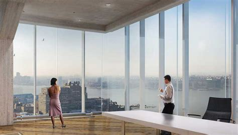 10 Hudson Yards 35th Floor New York Ny 10001 by Articles On Hudson Yards New Construction Manhattan