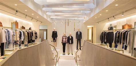 gessi s new stylish showroom wimbledon store matchesfashion uk