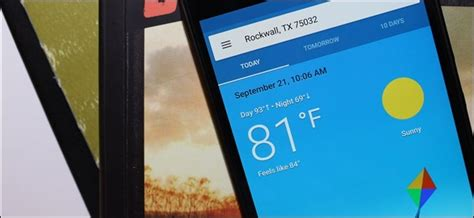 best weather app for android the best weather apps for android how to do anything