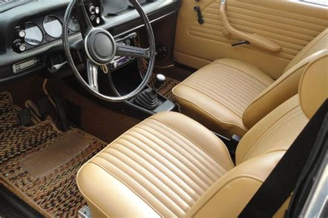 jb auto upholstery guess the car from interior shots only boards ie