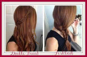 fast easy hair styles collections