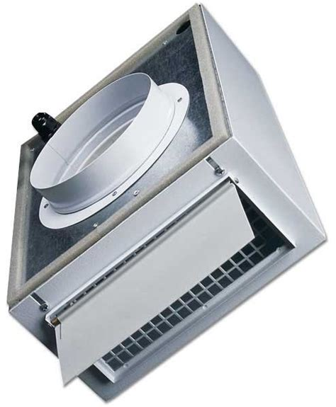 sidewall bathroom exhaust fan side wall in line centrifugal duct fan continental fan