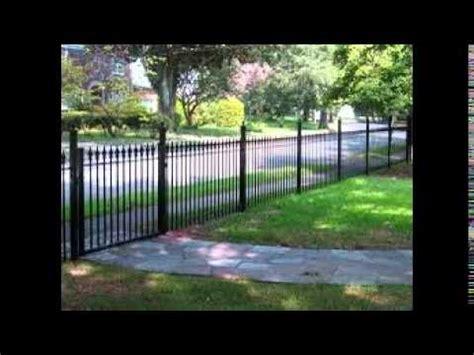 front garden fencing ideas front garden fencing ideas