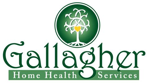 employees gallagher home health services