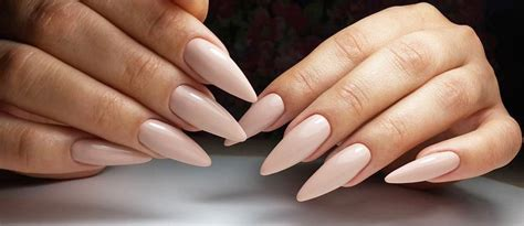 Pictures Of Stiletto Nails