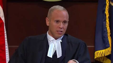 eleven facts about judge rinder celebrity thegayuk robert rinder photos news filmography quotes and