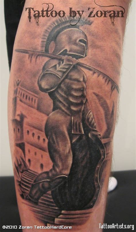 spartan warrior tattoo spartan warrior artists org