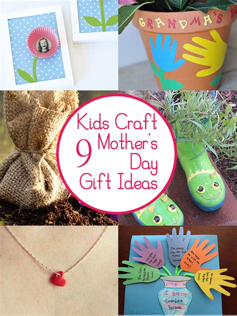 craft for gifts 9 s day crafts and gifts can make tips from