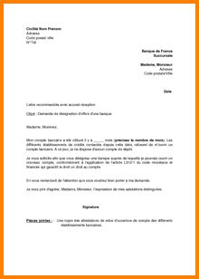 Lettre De Motivation Pour Cfa Banque Modele Lettre De Motivation Stage Banque Document