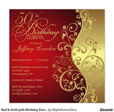 birthday themes 14 year olds birthday 50 year old birthday party invitations 50 year