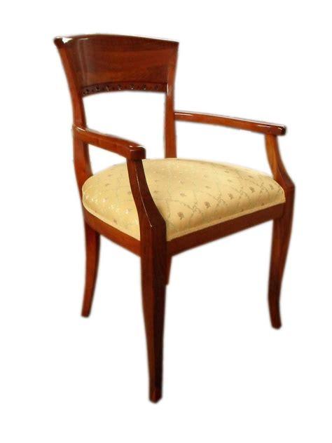 sedia stile impero sedia stile impero capotavola la commode di davide corno