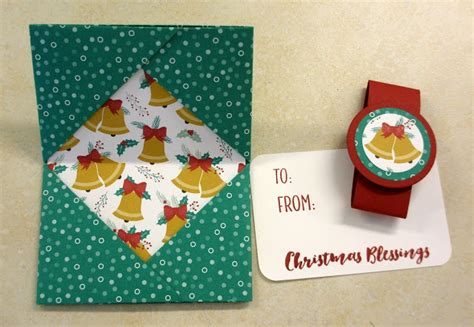 Origami Gift Card - another chance to st origami gift card holder