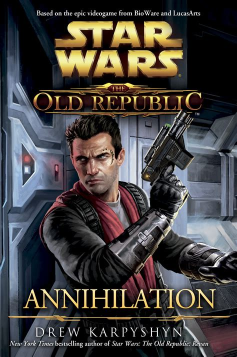 the republic books book review wars the republic annihilation