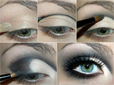 tutorial makeup step by step useful 10 step by step makeup tutorials for different