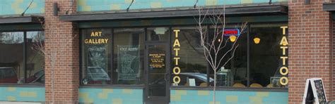 tattoo shops in duluth mn benchmark and gallery duluth mn 55812