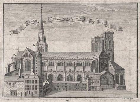liege germany lambert s cathedral li 232 ge
