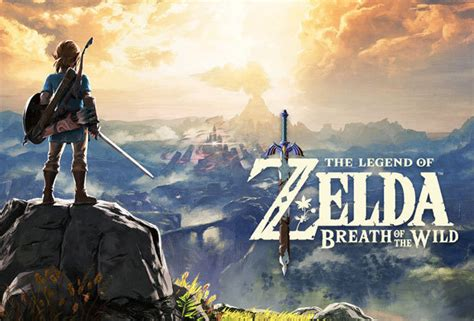Breath Of The 2nd Nintendo Switch breath of the nintendo switch update out now