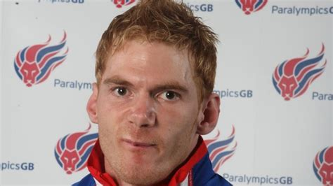 stephen miller athlete paralympic gold medalists for great britain