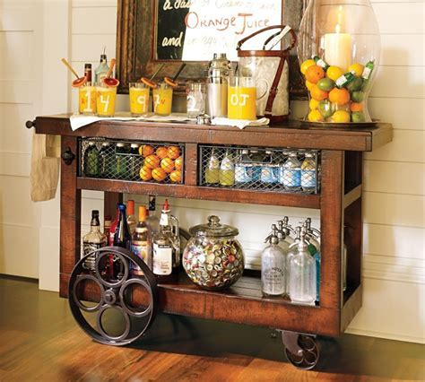 kitchen trolley ideas 25 best ideas about diy bar cart on pinterest bar carts