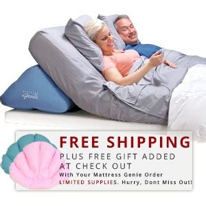 Bantal Angin Portable Bed Boost Costum Mattress Support 1 contour pillows wedge cushions and back support
