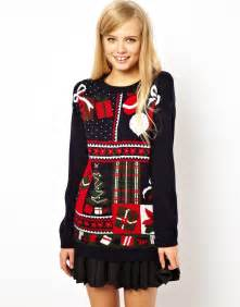 Christmas Dress With Reindeer » Ideas Home Design