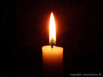 Let Me Light Your Candle by Timun Perak Candle Light